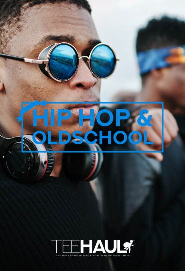 Hip Hop & Oldschool Collection