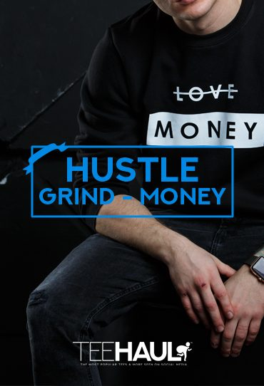 Hustle & Grind Collection